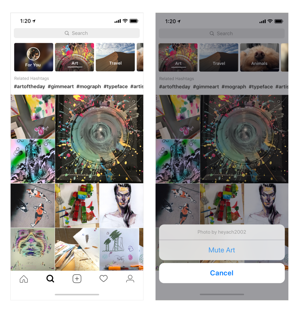 7 New Instagram Features You May Have Missed Likeable